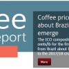 Thống kê thương mại cà phê toàn cầu tháng 7/2017